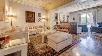 Exklusive Wohnung mitten in Palma Zentrum